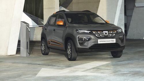 Dacia deschide online precomenzile pentru primul său model electric. Cât va costa şi când sunt aşteptate primele livrări