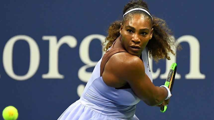 Serena Williams, eliminată de Maria Sakkari, la Western&Southern Open