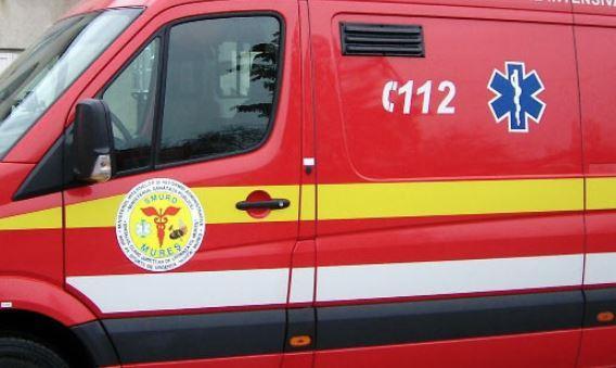 Un asistent medical de la Ambulanța Mehedinți, confirmat cu COVID-19