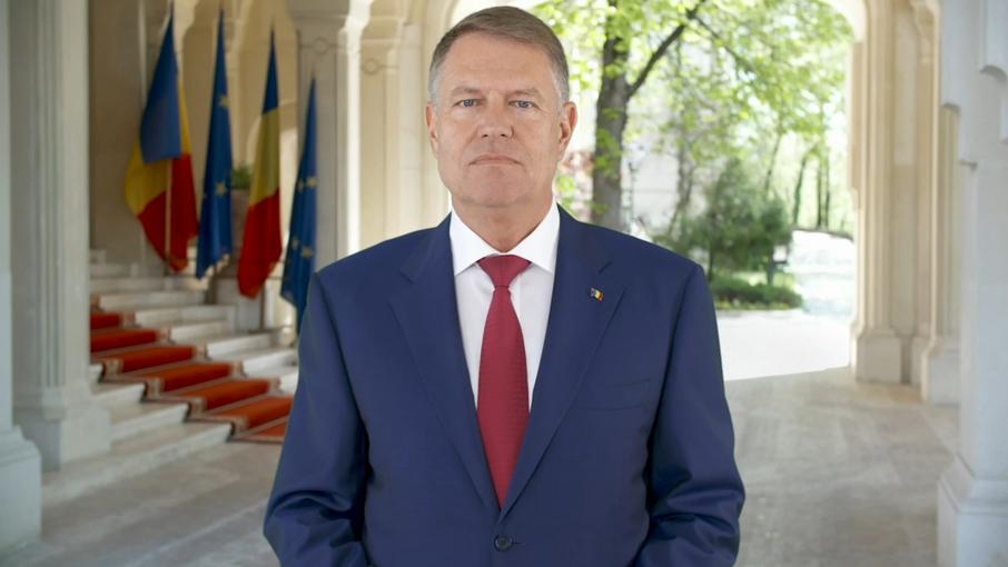 Iohannis: PSD se luptă în birourile din Parlament să dea Ardealul ungurilor. Jó napot, Ciolacu! Oare ce v-a promis Viktor Orban? / Reacţii politice / Preşedintele, reclamat la Consiliul pentru Combaterea Discriminării