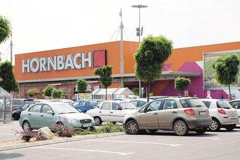 Grupul Hornbach a raportat o cifră de afaceri de 4,72 miliarde euro în anul financiar 2019/20, în creştere cu 8,4%