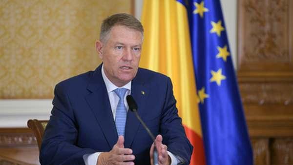 Preşedintele Klaus Iohannis a promulgat Legea privind unele măsuri pentru prevenirea şi combaterea efectelor pandemiei de COVID-19