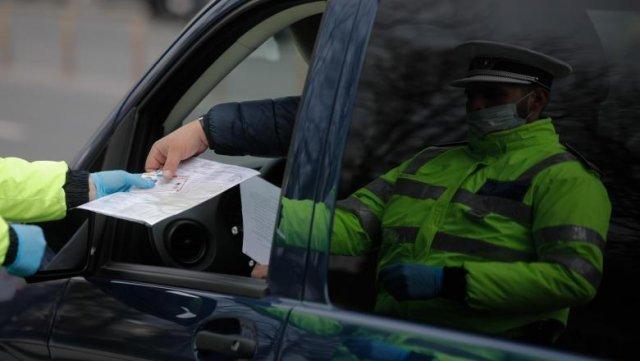 Decizie şocantă a CCR: Amenzile date în starea de urgenţă, neconstituţionale?