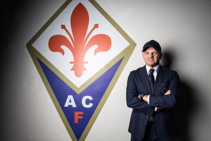 Giuseppe Iachini rămâne antrenor la Fiorentina şi sezonul viitor