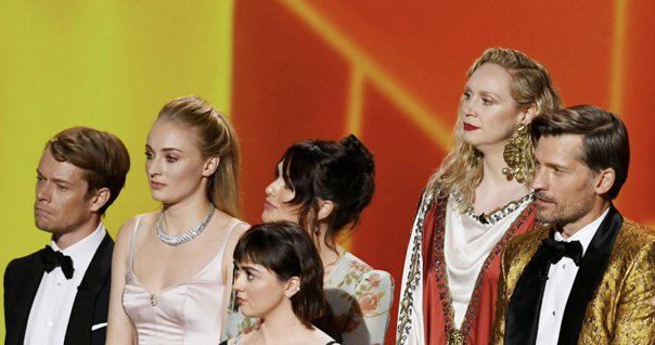 Producţiile HBO au dominat premiile Emmy 2019
