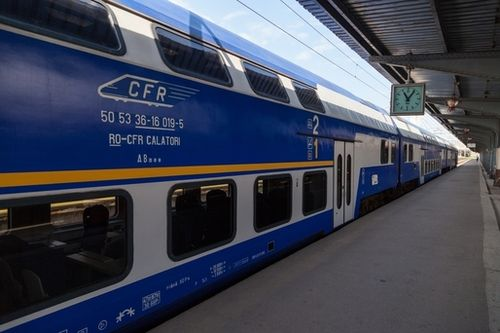 CFR SA a lansat licitaţia pentru realizarea Studiului de Fezabilitate şi a Proiectului Tehnic necesare modernizării liniei de cale ferată Coşlariu- Cluj-Napoca. Valoarea contractului este de 52,3 milioane de lei, 85% fiind fonduri externe nerambursabile