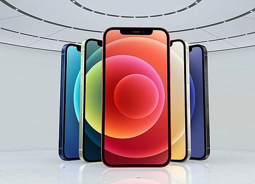 Avertismentul Apple în legătură cu iPhone 12