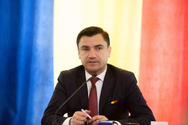 Primarul de Iași, către premierul R. Moldova: Cum poți să te superi pe un repetent la istorie că ia note mici? Nu va dura foarte mult și n-o să mai fiți nimic, dar absolut nimic