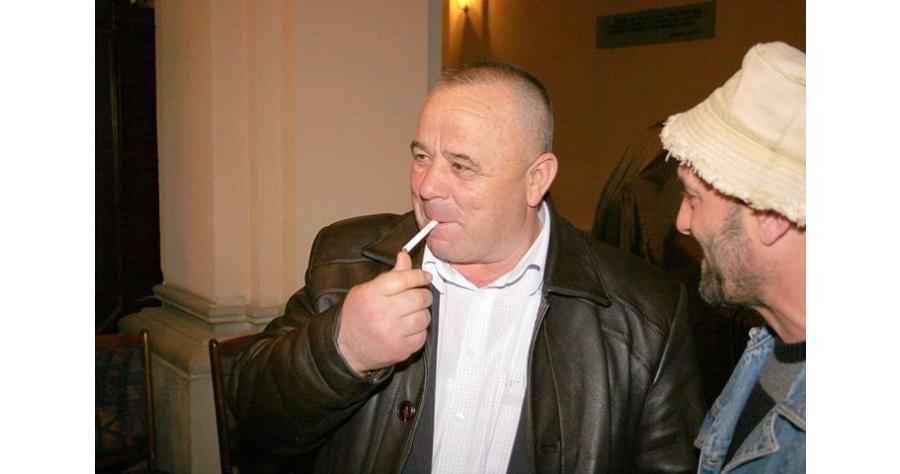 Ioan Zăpodeanu, cinci ani de închisoare cu executare