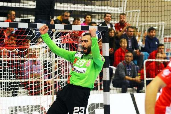 Saeid Heidarirad şi-a prelungit contractul cu Dinamo