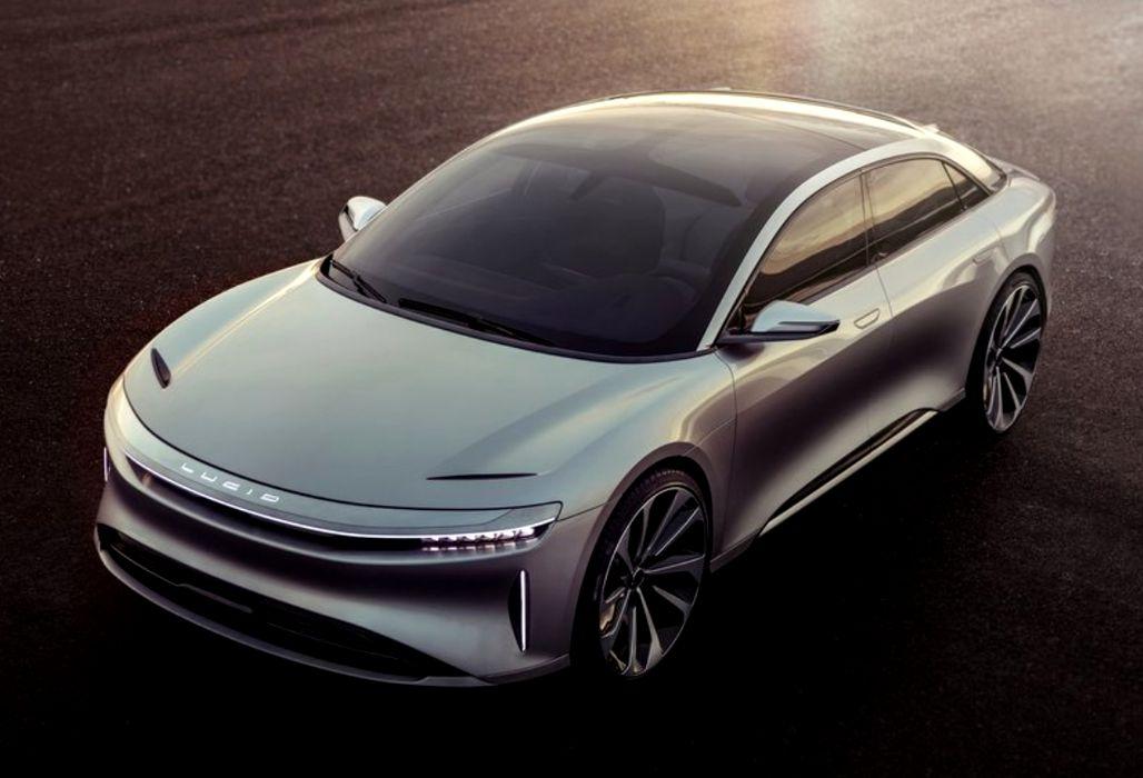 Lucid Air, o mașină electrică mai frumoasă ca Tesla, va fi lansată anul acesta