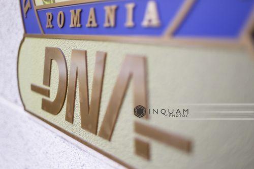 Şeful Jandarmeriei Române, colonelul Bogdan Enescu, la DNA