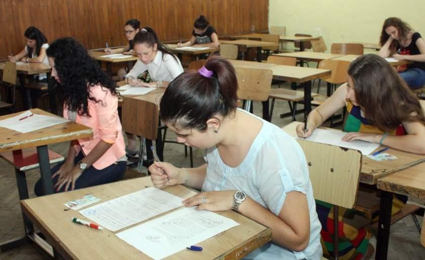 Exclusiv. Elevii reiau cursurile în iunie, iar examenele vor fi date înainte de vacanţa de vară