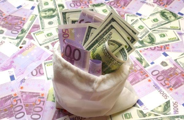 Leul s-a apreciat luni la 4,8360 unităţi pentru un euro