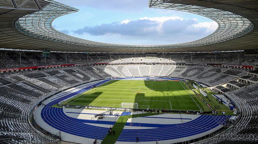 Autorităţile din Berlin refuză accesul spectatorilor la finala Cupei Germaniei
