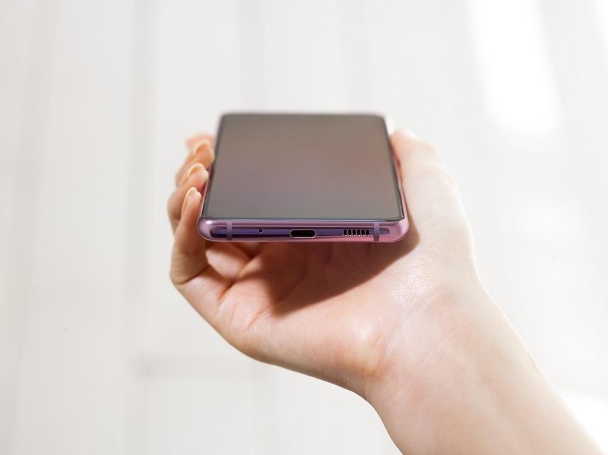 Samsung lansează Galaxy S20 FE