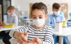 In ultima saptamana sapte copii din Iaşi au fost internati la Infecţioase cu diagnosticul COVID 19