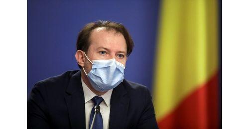 Florin Cîţu: Dorim să construim spitale noi prin PNRR, singura condiţie este să fie finalizate până în 2026
