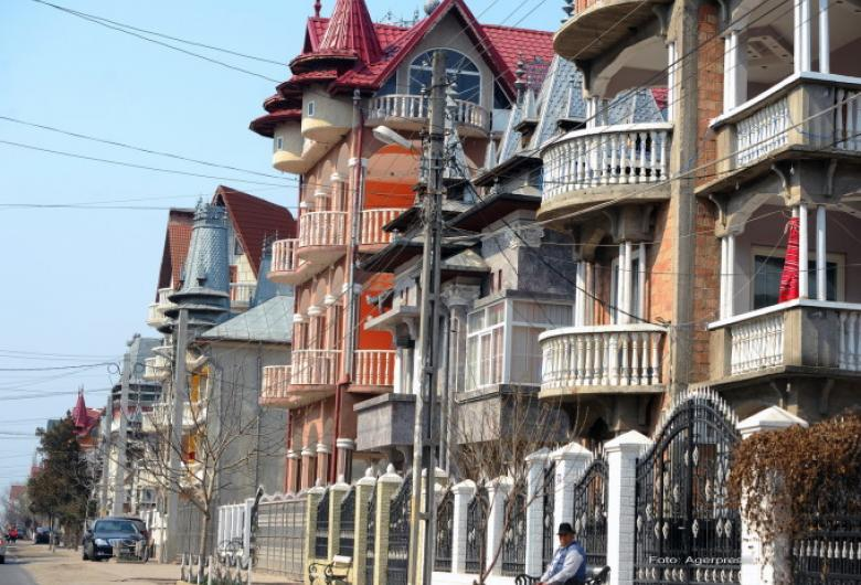 Orașul Țăndărei din județul Ialomița iese din carantină