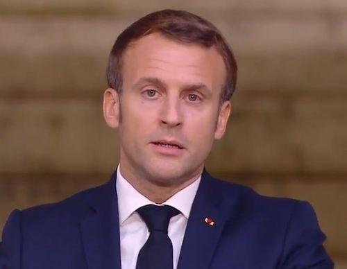 Emmanuel Macron, somat să-şi ceară scuze de preşedintele clubului Malaga