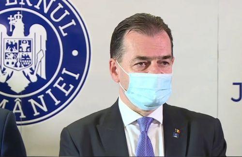 Orban: România este printre ţările care au avut cea mai mică creştere a deficitului bugetar/România nu a fost retrogradată de agenţiile de rating datorită credibilităţii guvernului pe care îl conduc