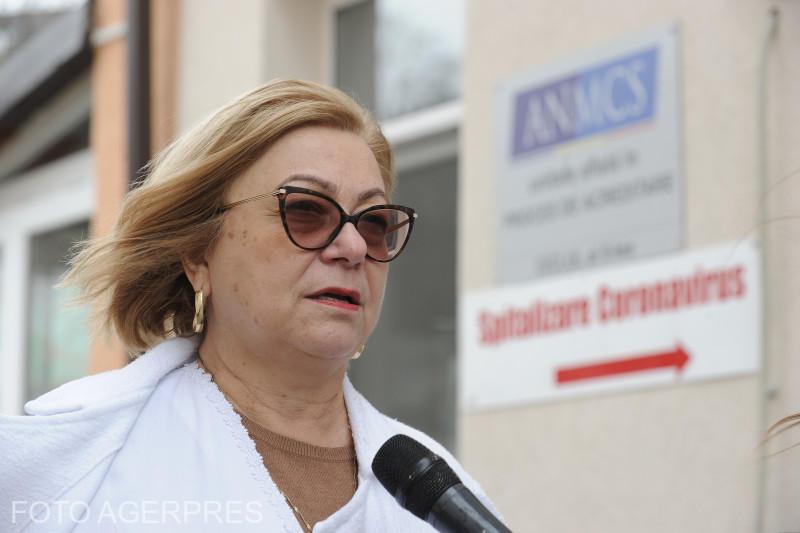 Jumatate din pacientii internati la Spitalul de Boli Infectioase s-au vindecat