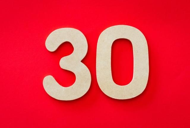 5 lucruri pe care sa le faci inainte de a implini 30 de ani