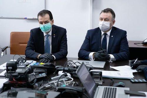 """Orban, după ce Nelu Tătaru a afirmat că """"suntem vinovaţi toţi din această ţară"""" pentru situaţia de la Piatra Neamţ: Într-un moment dificil a făcut o declaraţie/ Nu trebuie judecate toate secţiile de Terapie Intensivă după ceea ce s-a întâmplat"""