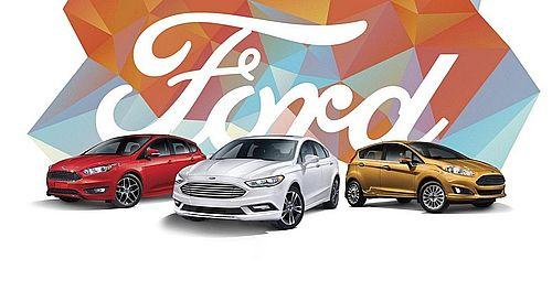 Ford Motor şi Google vor colabora pentru a oferi servicii de date bazate pe tehnologia cloud