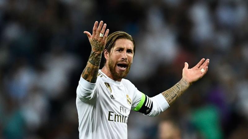 Real Madrid: Liderul vestiarului nu a primit nicio ofertă de prelungire a contractului