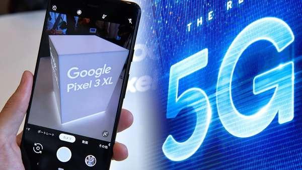 Samsung şi Huawei au dominat piaţa smartphone-urilor 5G în primul trimestru