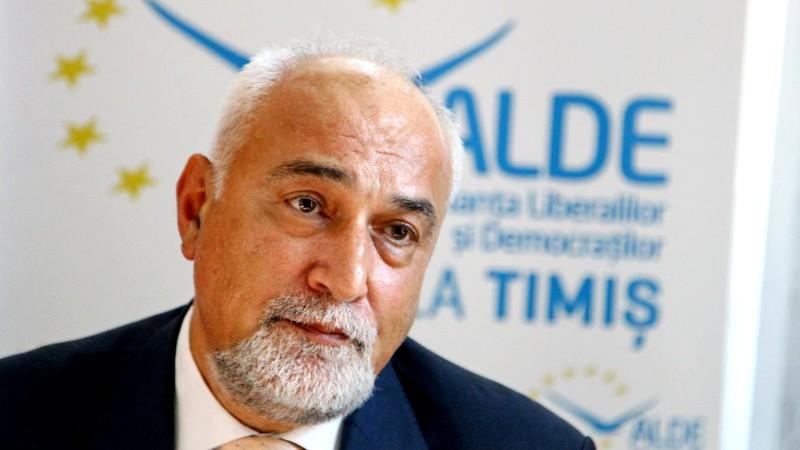 Deputații ALDE s-au afiliat grupului parlamentar al PSD