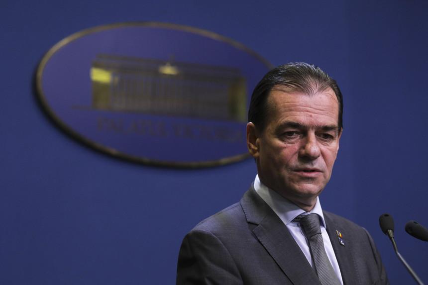 Orban, despre legea privind carantina şi izolarea: Se pare că s-au înţeles în comisie şi vor finaliza raportul. Aştept să fiu informat când este convocat plenul, ca să susţin proiectul de lege