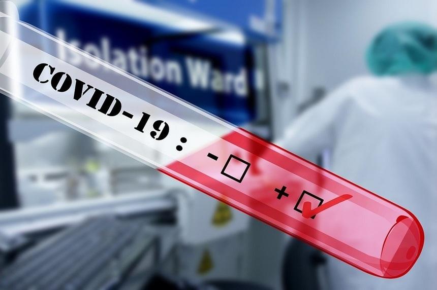 Alte trei decese provocate de coronavirus, inclusiv al unei femei de 45 de ani, fără alte boli asociate. Bilanţul a ajuns la 1.179
