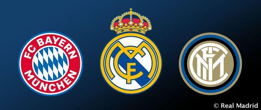 Real Madrid, Bayern Munchen şi Inter Milano vor organiza Cupa Solidarităţii în 2021