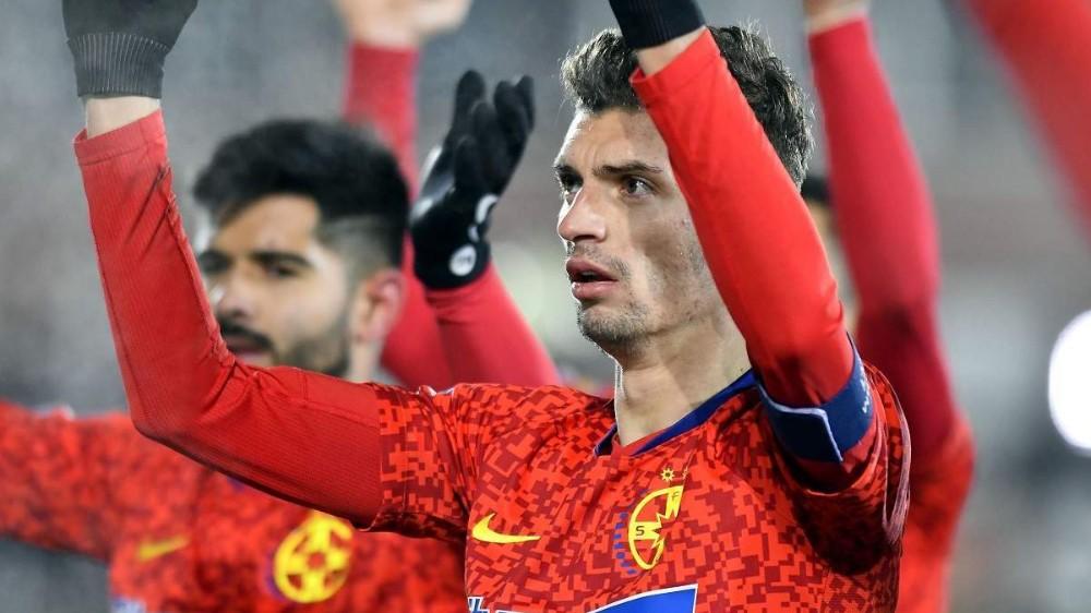BOMBĂ de ultimă oră la FCSB! Becali îl vinde pe Florin Tănase şi dă o nouă lovitură istorică în Liga I: