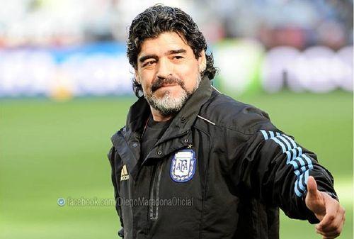 UPDATE - Diego Maradona a încetat din viaţă /Maradona,