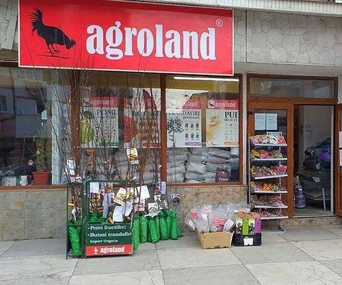 Agroland, cea mai extinsă reţea de magazine agricole din România, se listează luni pe piaţa AeRO a BVB