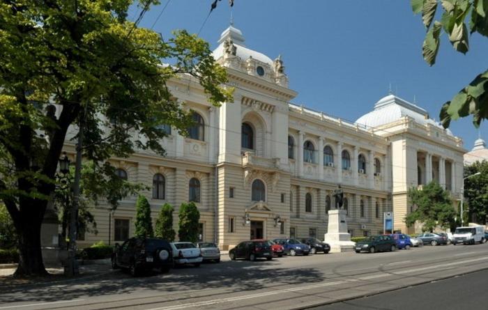 """Două universităţi din Iaşi în """"top 2000"""" al celor mai bune din lume. Niciuna în top 1000"""