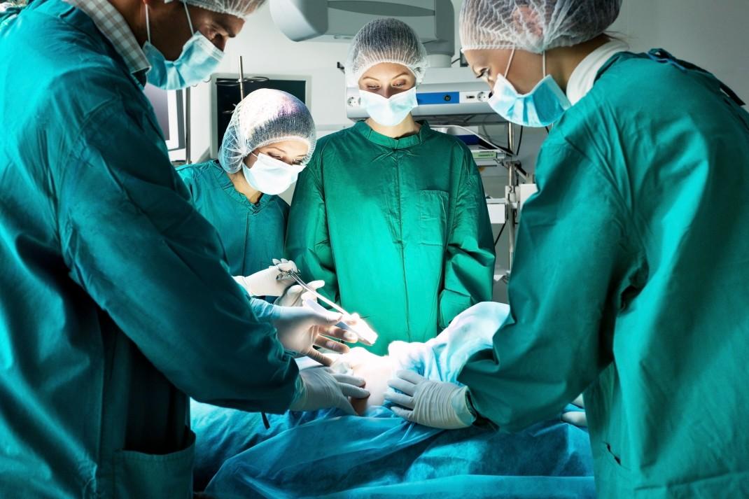 Doi pacienţi din Iaşi vor primi rinichi sănătoşi în urma unei prelevări de la Bucureşti