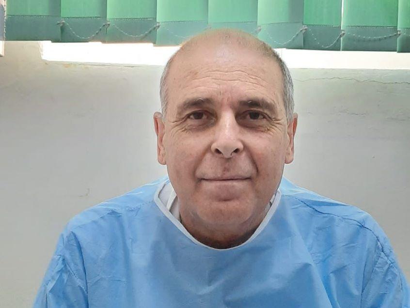 Medicul Virgil Musta de la Spitalul de Boli Infecţioase din Timisoara: Poate că ar trebui să trecem şi noi, ca alte ţări, la carantinarea şi izolarea acestor focare, iar restul să îşi desfăşoare activitatea şi să continue relaxarea