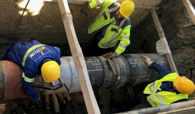 Cinci comune îşi fac singure reţea de distribuţie a gazelor naturale