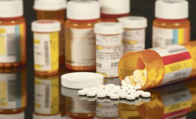 Medicamentele care conțin ranitidină, retrase din toate farmaciile din România