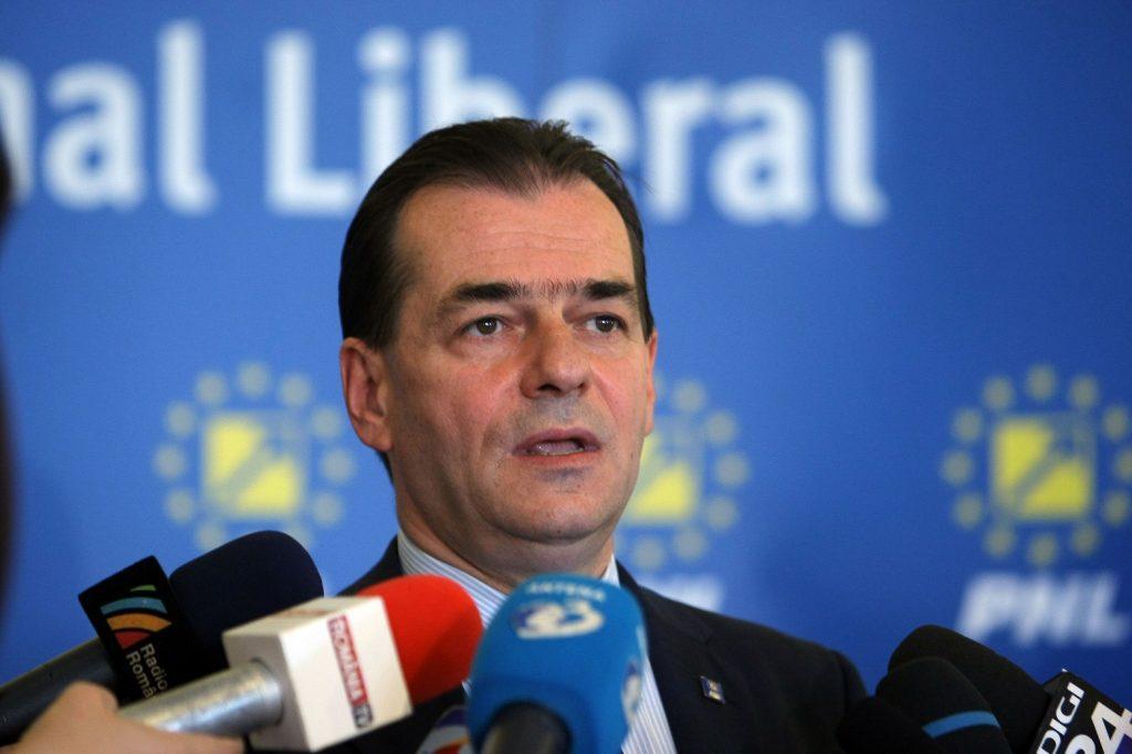 Mediul de afaceri este neîncrezător: E ușor să faci Plan de relansare pe hârtie! Documentul lui Orban, desființat punct cu punct