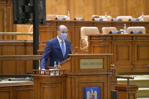 Alexandru Muraru, deputat PNL: Voi propune înfiinţarea unei comisii speciale de anchetă în Parlament pentru Televiziunea publică şi Radioul public. La cele două instituţii media au existat numeroase derapaje