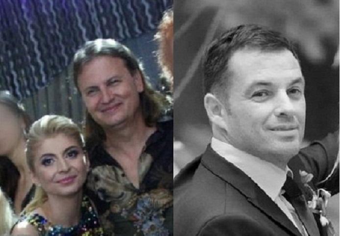 Omul de afaceri Cristin Zamosteanu, eliberat din arest