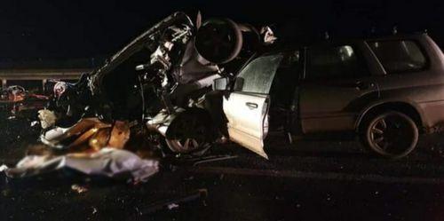 UPDATE - Vaslui: Grav accident de circulaţie între localităţile Roşieşti şi Costeşti – Două persoane au murit şi patru au fost rănite, după ce trei maşini s-au ciocnit