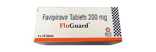 Terapia anunţă livrarea a aproximativ 1.125.000 de tablete de Favipiravir, medicament folosit la pacienţii care au COVID-19