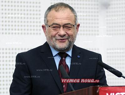 """Dumitru Buzatu, în CEX-ul PSD: """"Coronavirusul nu existã"""" / Cãtre liderii social-democrati: """"Oricum, sunteti toti niste prosti!"""""""