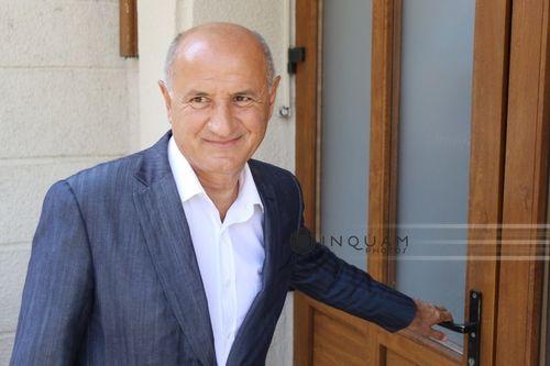 Gheorghe Copos, trimis în judecată pentru infracţiunea de abuz în serviciu